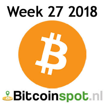 Week #27 in cryptocurrency: BIS, Custody, Regulering, tokenization en meer.