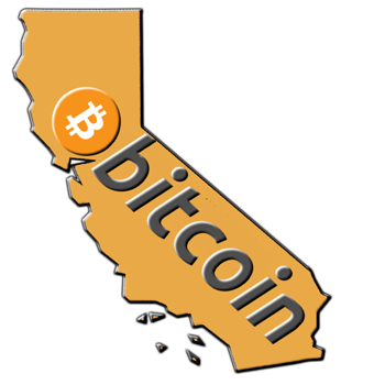 Californie geeft bitcoin legale status